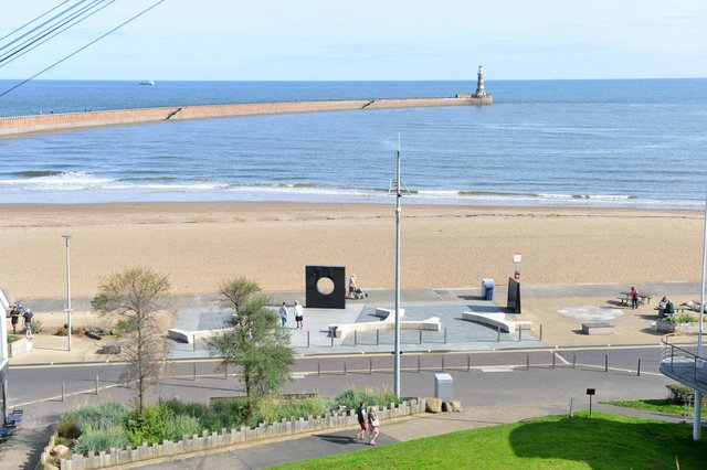 It's set to be a sunny weekend in Sunderland.