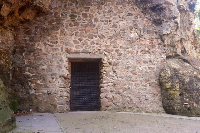 Spottee's Cave in Roker has been the subject of centuries of intrigue.