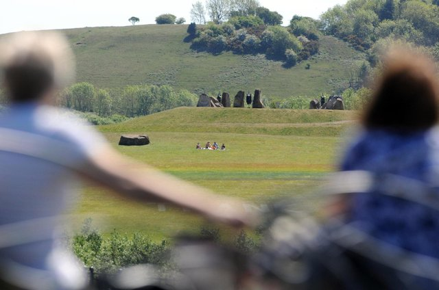 The open air Adventure Cinema is set to come to Sunderland's Herrington Country Park.