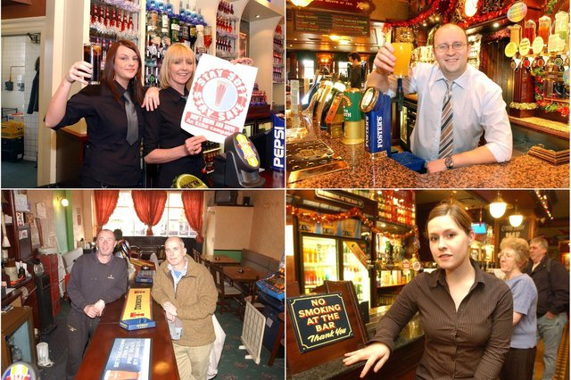 Join us on a pub tour to Sunderland's past.