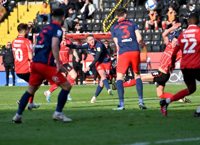 Sunderland winger Aiden McGeady