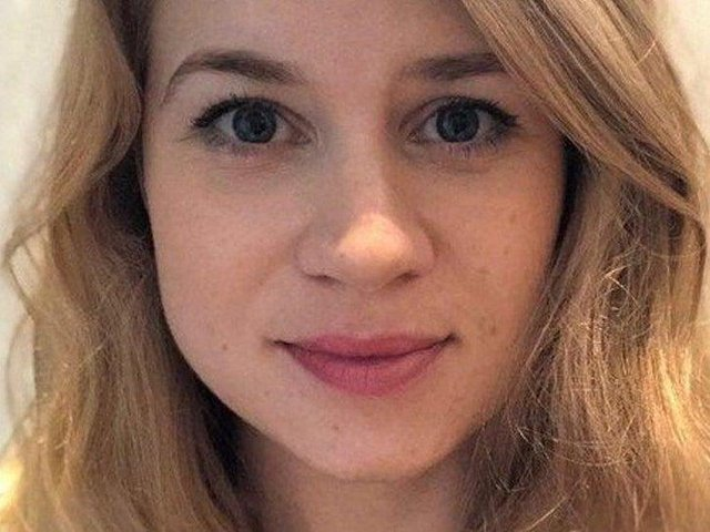 Sarah Everard, 33, went missing in London earlier this month. Her body was formally identified on Friday, March 12. Picture: Getty Images.