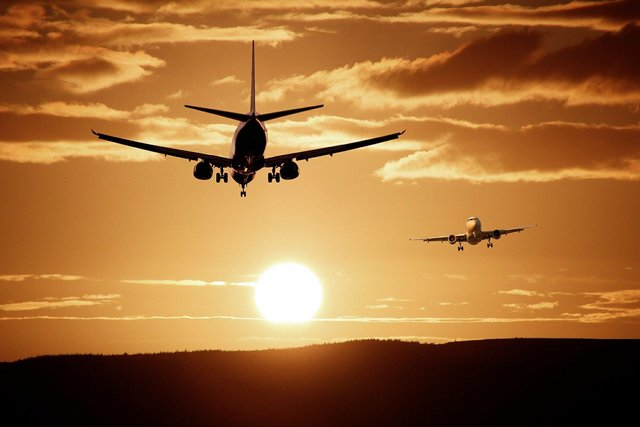 Will you be going abroad this summer? Picture: Pixabay.