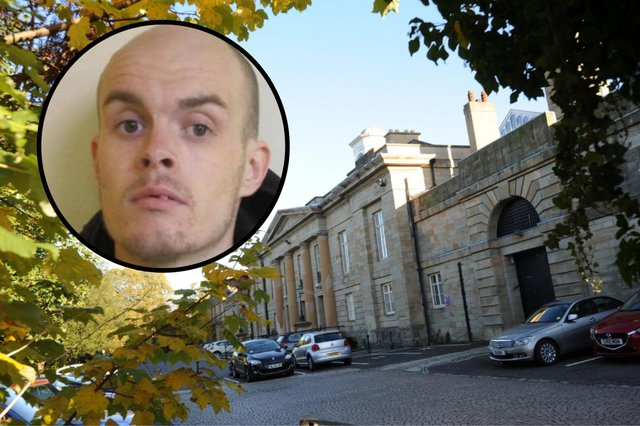 The victim of Steven Edwards has been praised for helping to jail him for attempted rape following the outcome of the case at Durham Crown Court.