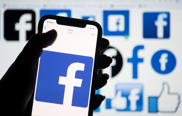 MP is calling on new taxes for corporations like Facebook: Picture: Dominic Lipinski/PA Wire