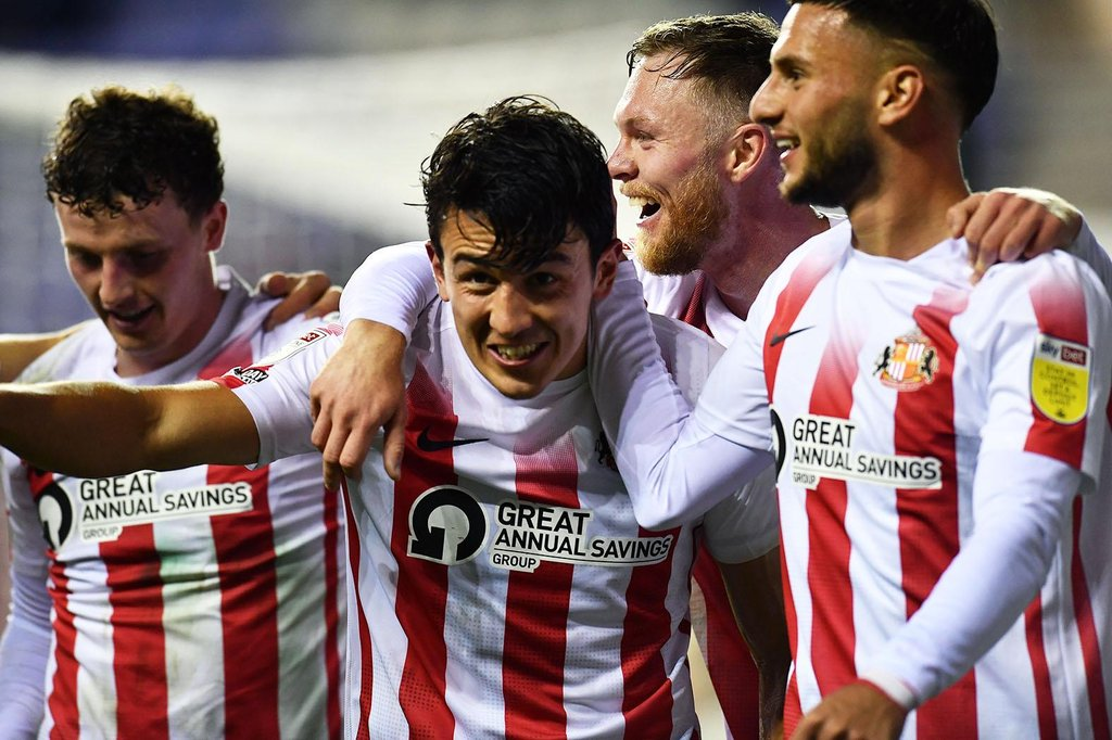 Exactly what happened and who impressed as Sunderland seal cup win with superb display