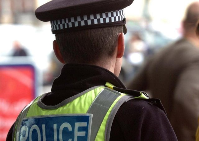 North Yorkshire Police issued the £200 fines to three County Durham men who breached the lockdown rules by visiting the county.