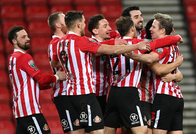 Sunderland's intriguing £1.5m squad market value increase compared to Ipswich Town & more
