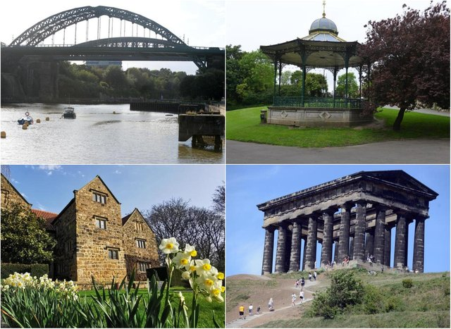 Take a look at Sunderland's most hash tagged places on Instagram.
