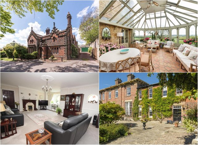Take a look at the most expensive houses in Sunderland, according to Rightmove.