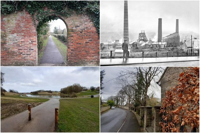 Why not try this heritage walk in Sunderland?