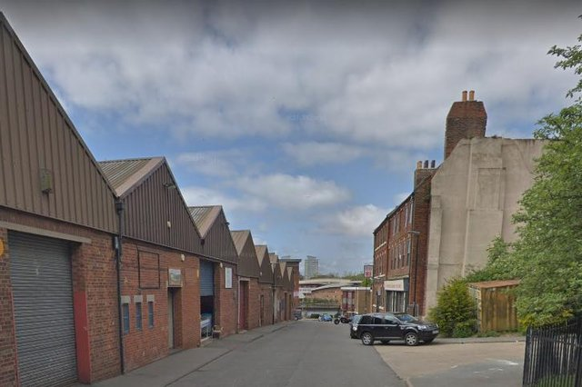 Earlier this year, a planning application was submitted to Sunderland City Council for unit one at Church Street East in the Hendon ward.