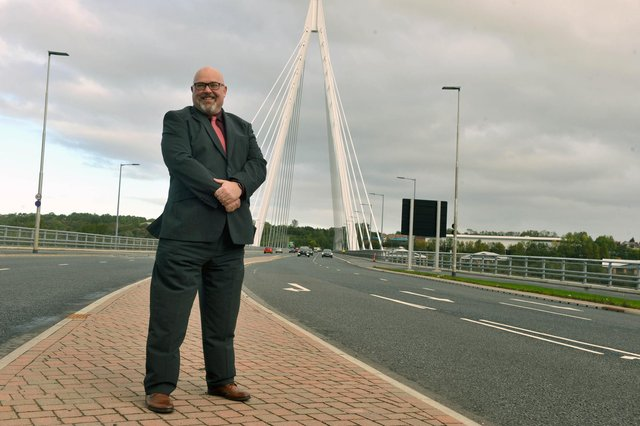 Councillor Graeme Miller, leader of Sunderland City Council, has praised schools for their work during the Covid-19 pandemic.