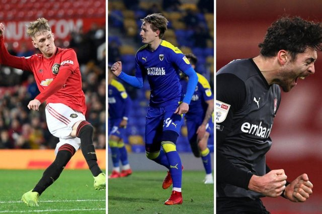 This is Sunderland's new-look squad for the 2021/22 season - if the latest transfer rumours are true