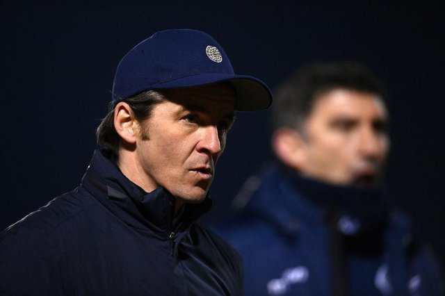 'About time they got their act together!': Ex-Newcastle United man Joey Barton offer this verdict on Sunderland's recent form