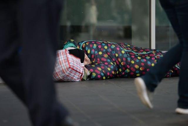 Sunderland homelessness fears