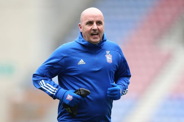Ipswich Town boss delivers 'excited' transfer tease amid links with Sunderland stars as League One boss eyed for Championship move