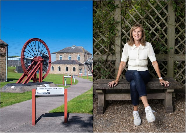 The Antiques Roadshow is coming to Woodhorn.