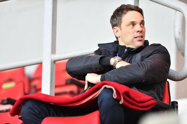 Kristjaan Speakman delivers Sunderland recruitment update as Cats eye first summer signing