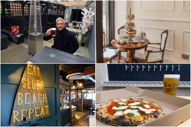 New openings and things to try out in Sunderland this weekend