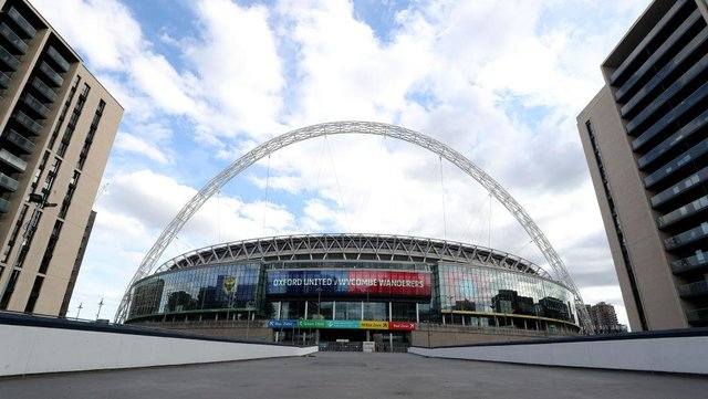 Sunderland, Blackpool, Lincoln and rivals braced for late League One play-off final twist - as game could be MOVED at short notice