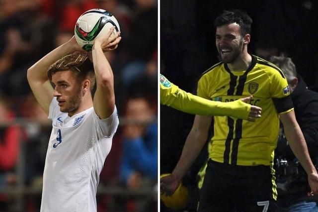 Luke Garbutt and Scott Fraser are targets for Sunderland