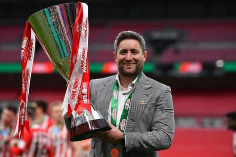 EFL make big Sunderland and Newcastle United call ahead of Papa John's Trophy group stage draw