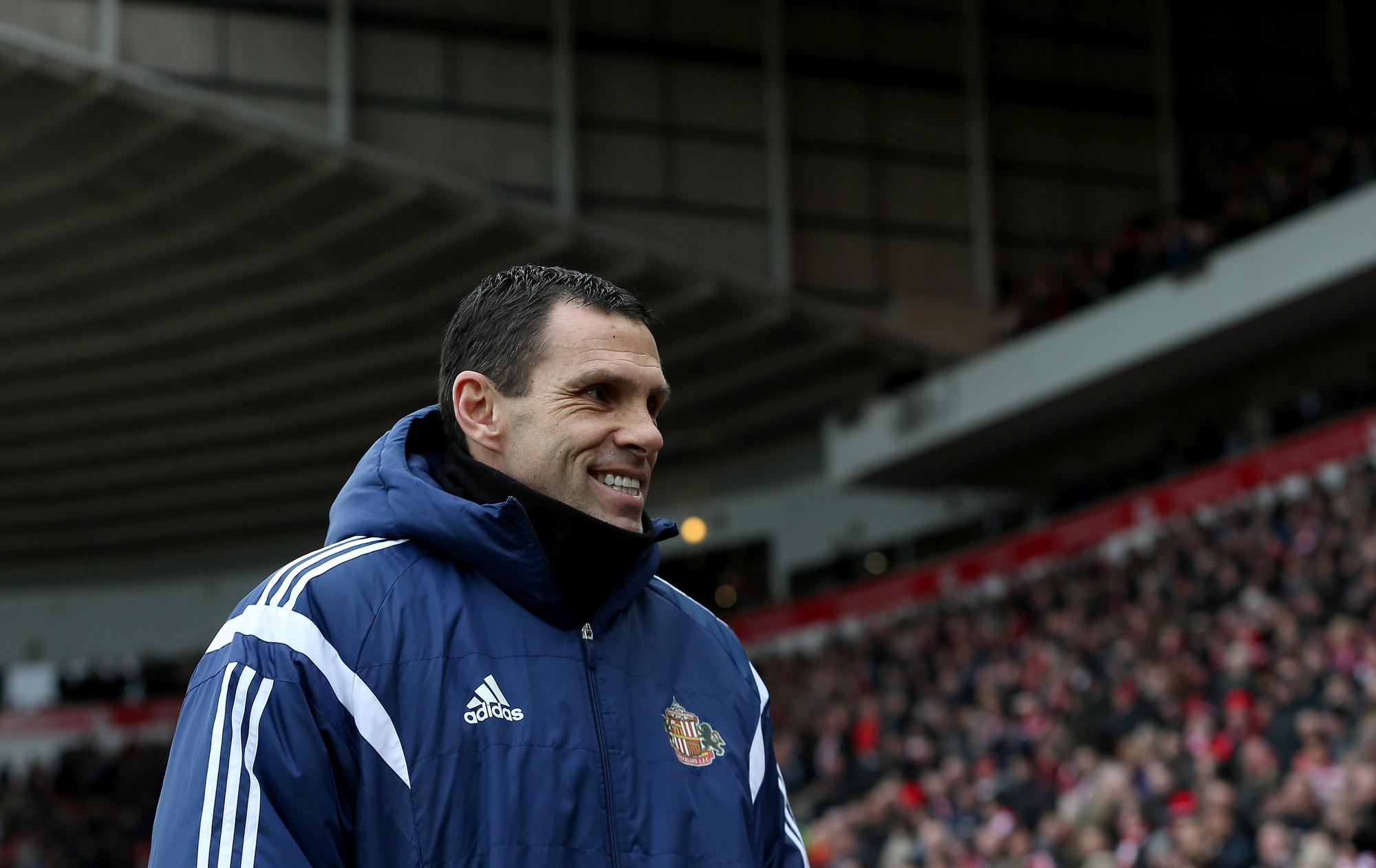 Poyet appointed sunderland manager betting compare crypto currency charts