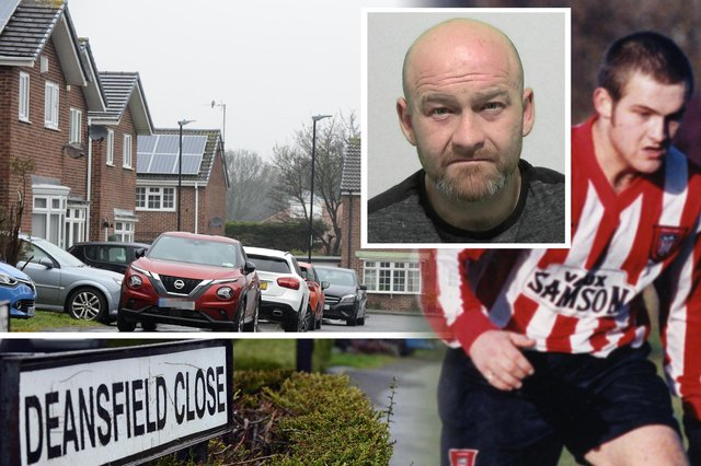 Former Sunderland and Hartlepool player Paul Conlon has admitted the manslaughter of his father.