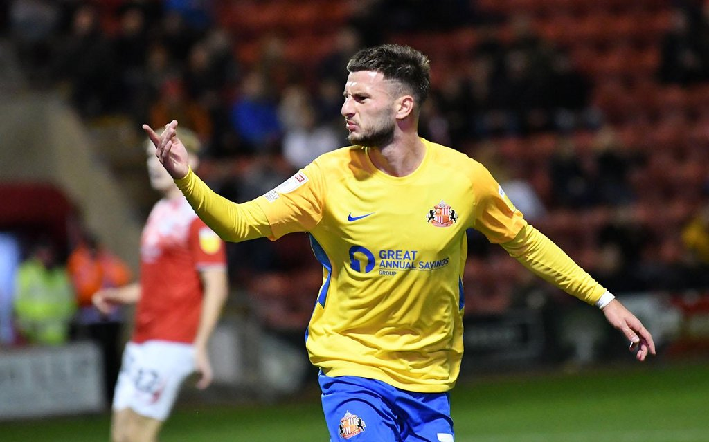 The Sunderland starting XI Lee Johnson could name against Charlton - with Alex Pritchard a doubt and Elliot Embleton out