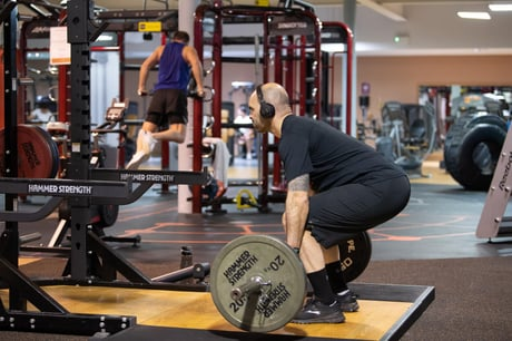 Gyms essential 'for the mental and physical health of millions' as industry bosses look to April 12 reopening