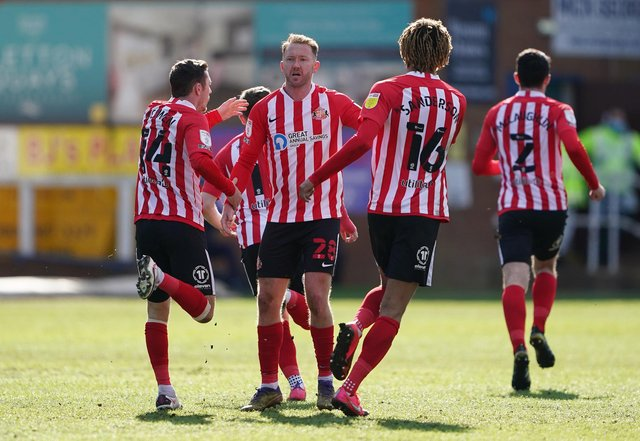 Spennymoor Town v Sunderland AFC: Is there a stream? Who will play in the friendly? Are there any tickets?