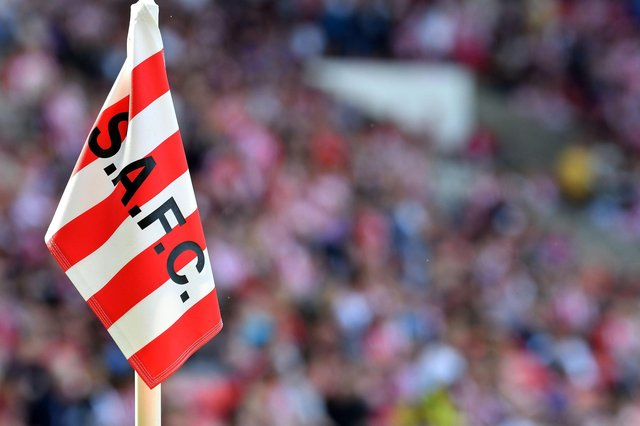 10,000 fans will return to the Stadium of Light on Saturday, May 22. Picture by Frank Reid.