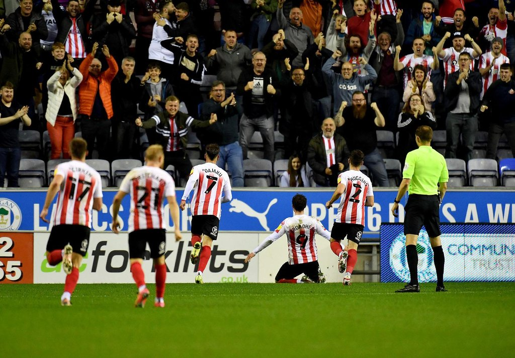 Lee Johnson has this exciting message in verdict on Sunderland's cup win