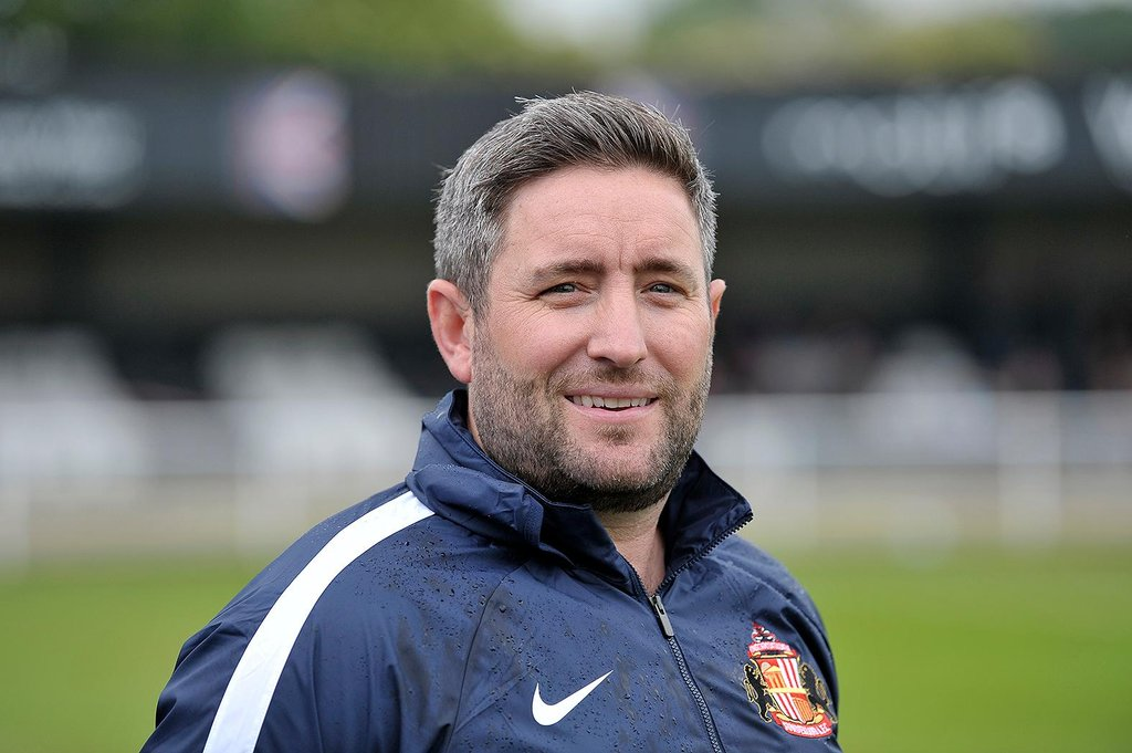 Lee Johnson on a key area where Sunderland can improve - and why Thorben Hoffmann could be key