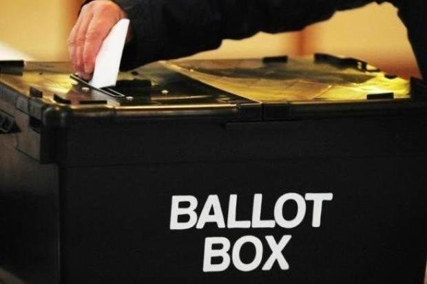 Sunderland goes to the polls next month