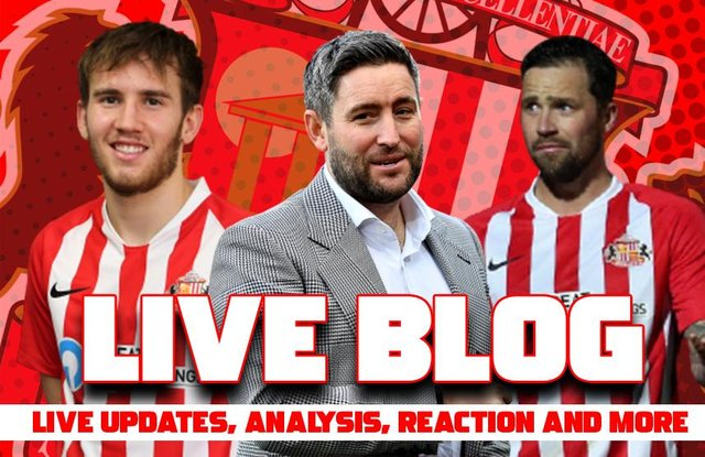 Sunderland AFC v Rochdale: Live stream, latest score, match updates, team news, league table, fixtures, manager reaction and odds