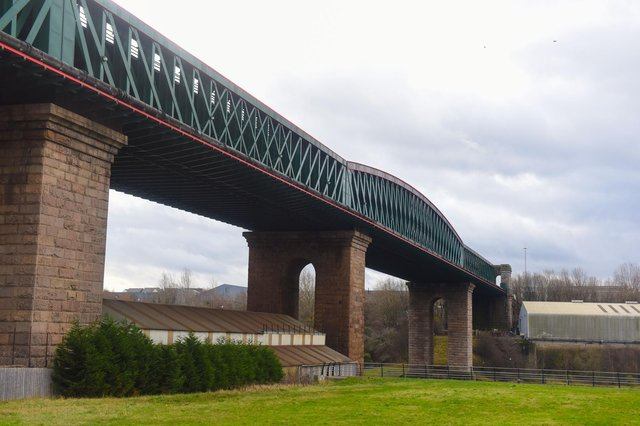 The southbound lane of the Queen Alexandra Bridge is set to be closed for 11 weeks as essential maintenance is carried out.