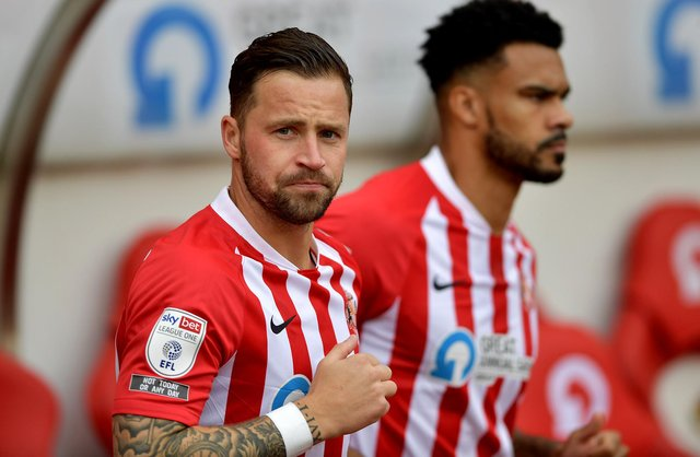 Could Chris Maguire soon return to the Sunderland side?