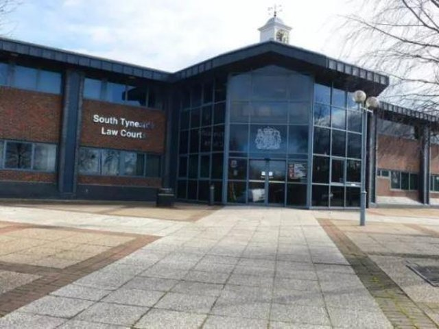 The Sunderland case was dealt with in South Shields at South Tyneside Magistrates' Court.