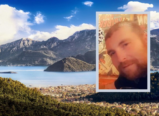 Ryan Collier from Sunderland is believed to have fallen from a balcony while on holiday in Turkey.