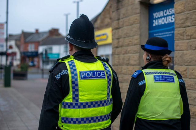 Durham Constabulary are launching a recruitment drive for new police constables.