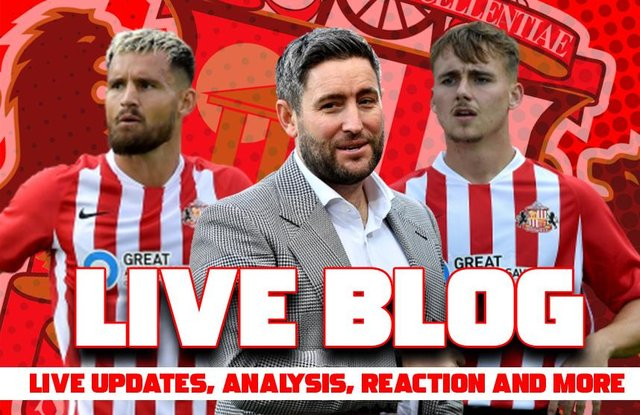 Hull City v Sunderland AFC: Live stream, latest score, match updates, team news, odds and transfer latest from League One clash