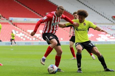 Stephen Elliott: All eyes on Sunderland boss Lee Johnson and what he must do against Lincoln City