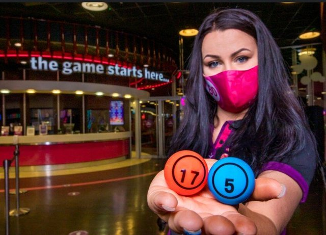 Mecca Bingo will welcome people back from May 17