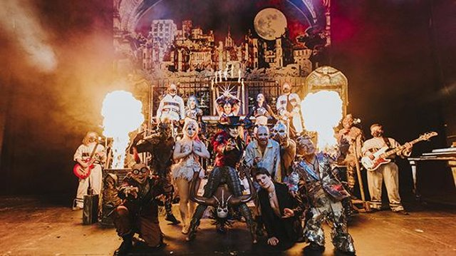 Circus of Horrors will be at Rainton Arena