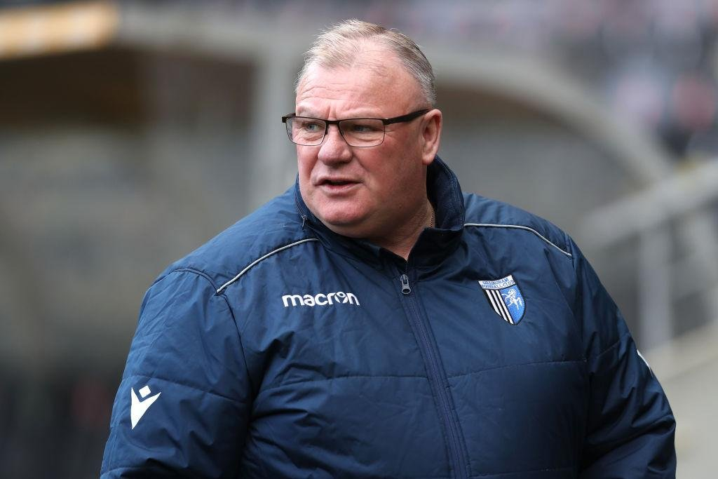 'We have three or four who are underperforming': Gillingham boss Steve Evans has this message ahead of Sunderland clash