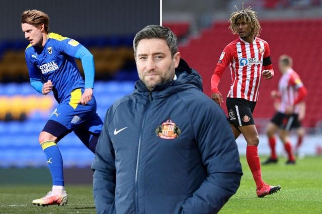 11 transfer targets Sunderland manager Lee Johnson could sign after receiving owner Kyril Louis-Dreyfus' backing