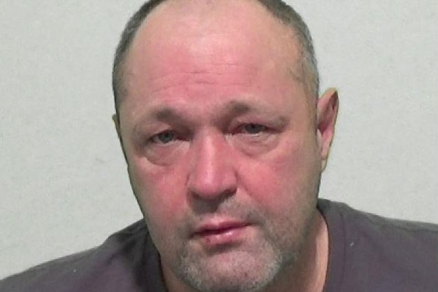 John Campbell, 53, of Fulwell Road, Roker, was found hiding 150 metres from an abandoned Mitsubishi discovered by police hunting a suspected drink-driver.