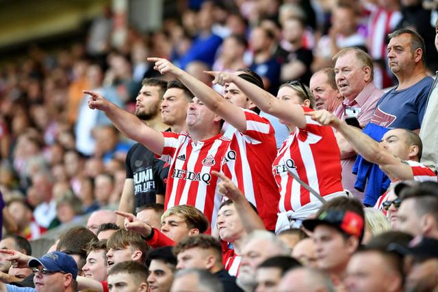 Sunderland fans have a strong response to European Super League plans